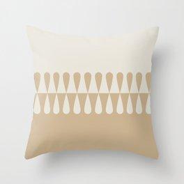 zasaditi Throw Pillow