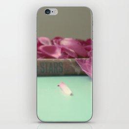 stars. iPhone Skin