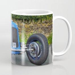 Frazer Nash racing Car Coffee Mug