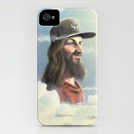 Bgod iPhone Case