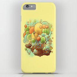 Cloud City iPhone Case