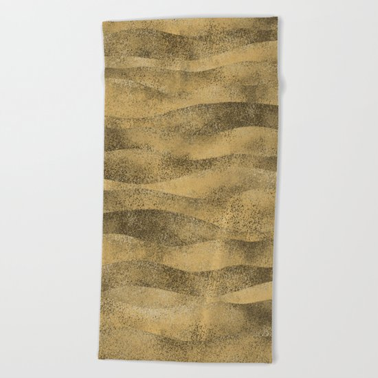 Beach Nights Beach Towel
