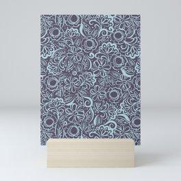 Razzle Berry Mini Art Print