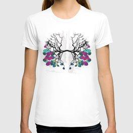 World's Lung T-shirt