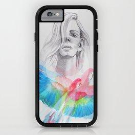 Nadine iPhone Case