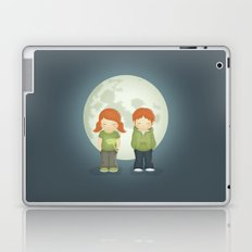 Ensemble no.2 Laptop & iPad Skin