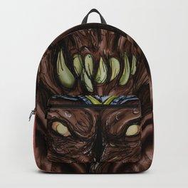 Fire Demon Backpack