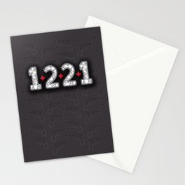 Clue Stationery Cards