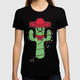 Christmas Nopal T-shirt