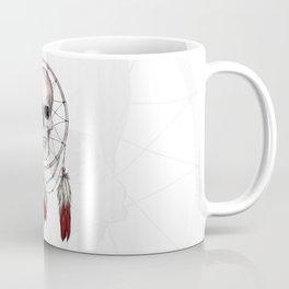 Skullcatcher Coffee Mug