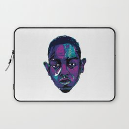 Control - Kendrick Lamar Laptop Sleeve