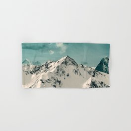 Snow Peak Hand & Bath Towel