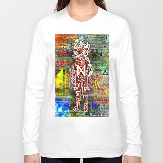 wayfaring stranger Long Sleeve T-shirt