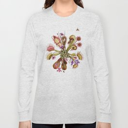 Alluring Death Long Sleeve T-shirt