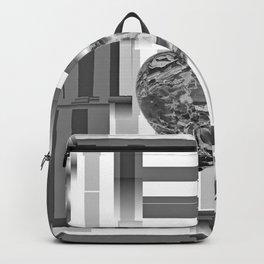 Jasper Heart in Vacancy Backpack