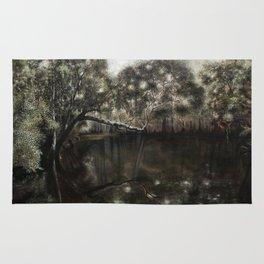 Thoroughfare Creek, Waccamaw River Rug