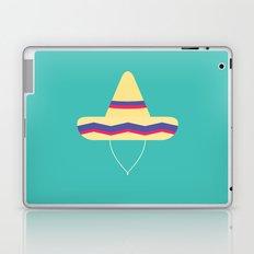 #31 Sombrero Laptop & iPad Skin