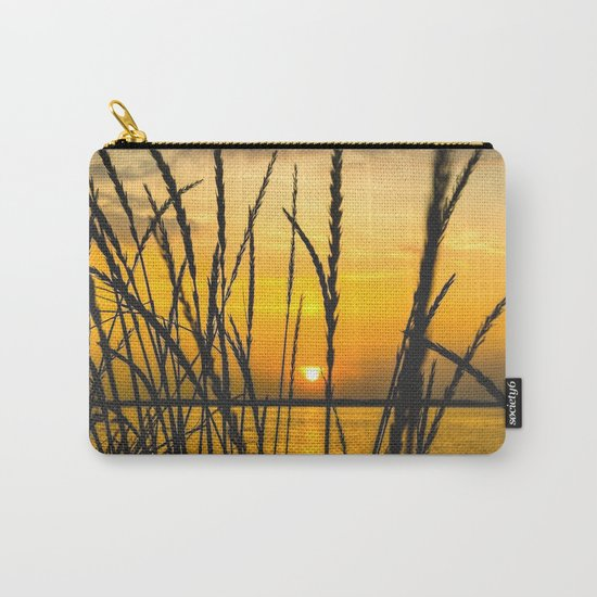 The Return to the Sea Carry-All Pouch