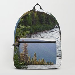 Mountain River Backpack