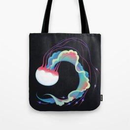 Jellyfish 3 Tote Bag