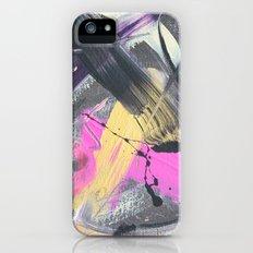 Fireworks iPhone (5, 5s) Slim Case