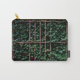 Life in the Woods Carry-All Pouch