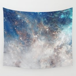ε Kastra Wall Tapestry