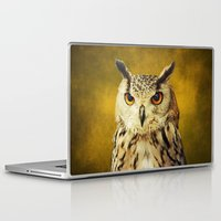 elmo Laptop & iPad Skins featuring Elmo IV by Astrid Ewing