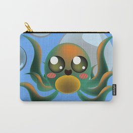 Octo-Cute Carry-All Pouch