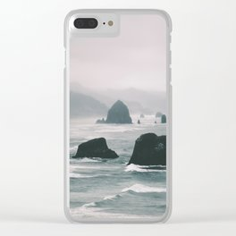 Ecola Clear iPhone Case
