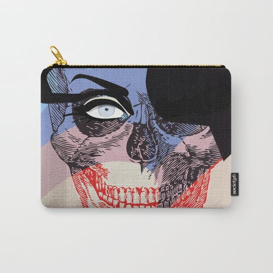 Pedant Carry-All Pouch