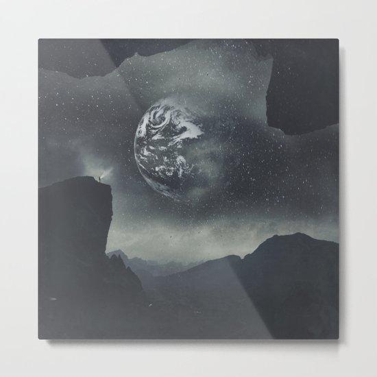 Dream Orbit II Metal Print