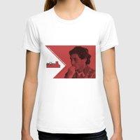 senna T-shirts featuring Ayrton Senna 1960-1994 by design.declanhackett