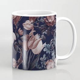 Night Forest XXV Coffee Mug