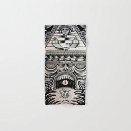 Illuminati Hand & Bath Towel