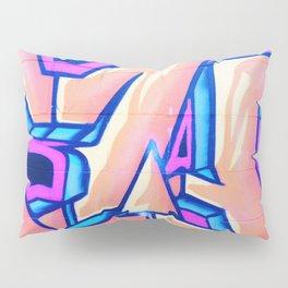 Candy Street Art Pillow Sham