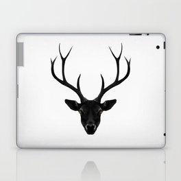 The Black Deer Laptop & iPad Skin