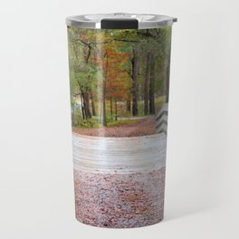 Moores Creek Bridge Travel Mug