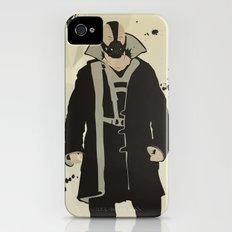 The Dark Knight: Bane Slim Case iPhone (4, 4s)