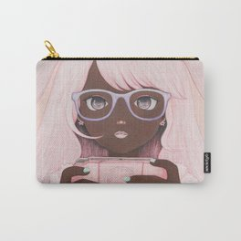 Gamergirl 3 p Carry-All Pouch