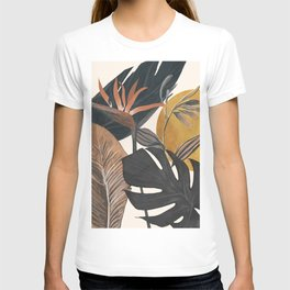 Abstract Tropical Art III T-shirt