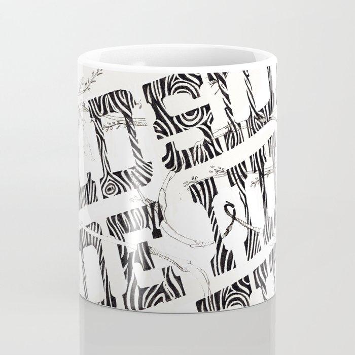 Wild side Coffee Mug