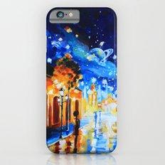 City of Stars iPhone 6s Slim Case
