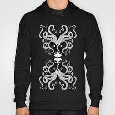 Octopus Mirrored Hoody