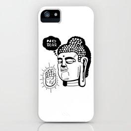Abhaya iPhone Case