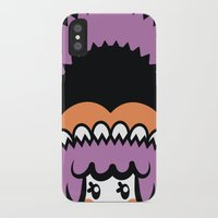 pagan iPhone & iPod Cases featuring Pagan Lavender by Pagan Holladay