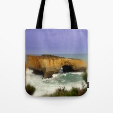 London Arch Tote Bag