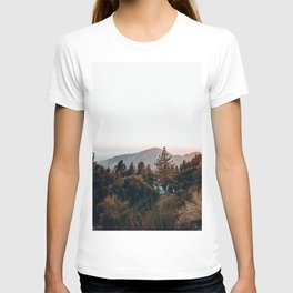 Big Bear / California T-shirt