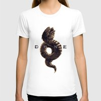 dune T-shirts featuring DUNE by MikeRush