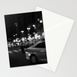 NIGHTLIFE II Stationery Cards